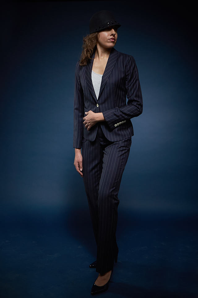 jakkesæt dame